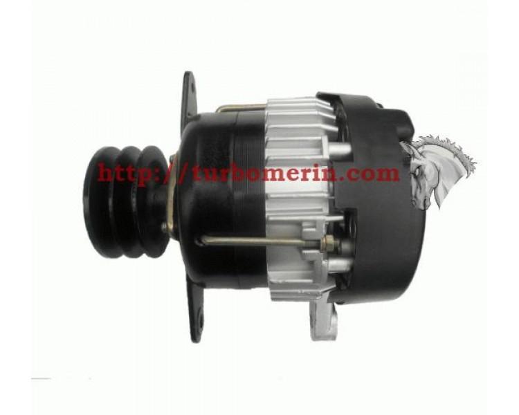 Генератор ДОН 28В 1кВт 72А Г960.3701 Двигатель СМД-31