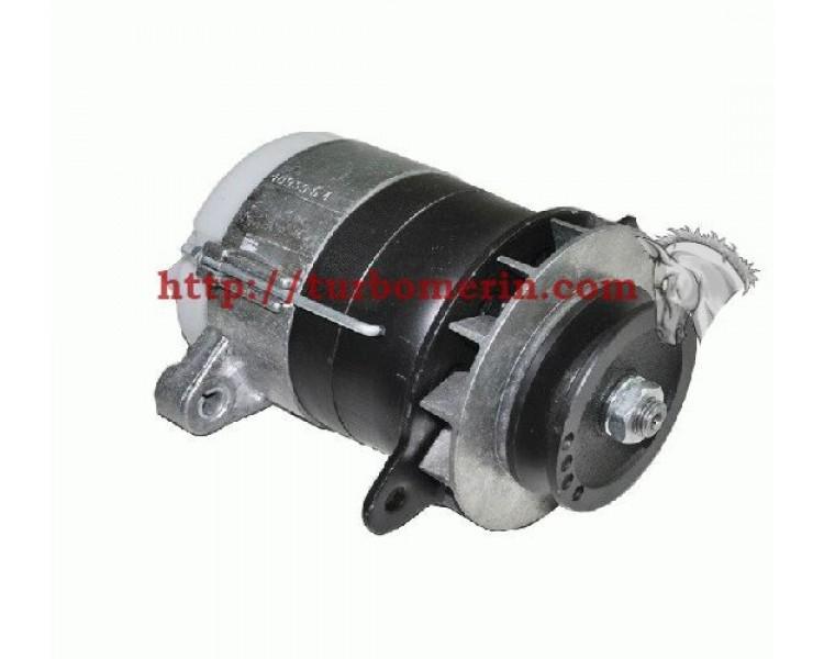 Генератор МТЗ-80 МТЗ-82 14В 1кВт Г9721.3701 Двигатель Д-243 Д-245 Д-260 Радиоволна