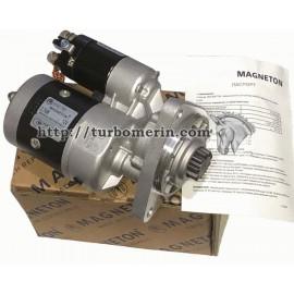 Стартер МТЗ-80 МТЗ-82 Т-40 Т-25 Т-16 Редукторный 12В 2,7кВт Magneton