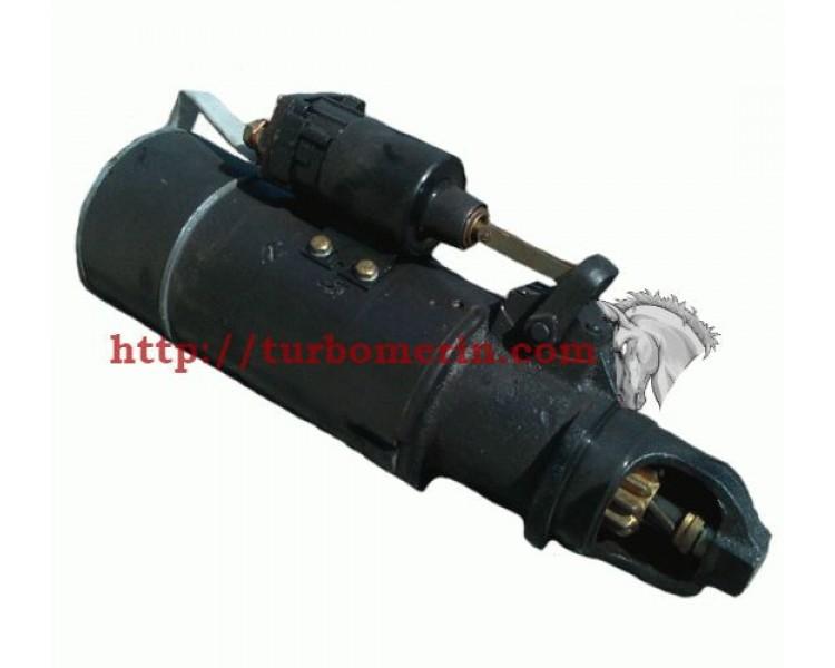 Стартер СК-5 Нива 24В 8,2кВт СТ100.3708 Двигатель СМД-14 СМД-15 СМД-17 СМД-18 СМД-22 СМД-24