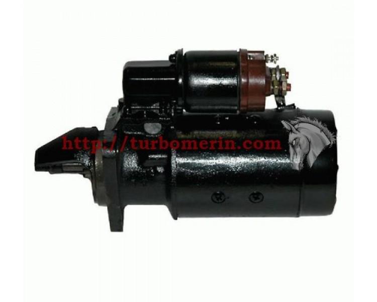 Стартер ЮМЗ 12В 4кВт 242.3708 Двигатель Д-65 КЗАТЭ