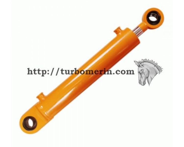 Гидроцилиндр 110 55 280 Опоры экскаватора ГЦ 110.55.280.680.50