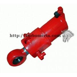 Гидроцилиндр ГЦ 110*55*140 поворота стрелы (колонки)