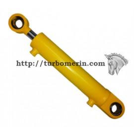 Гидроцилиндр ГЦ 80*40*320 ШС с подшипниками