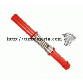 Гидроцилиндр реечный ГЦ 80.350.57