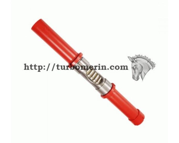 Гидроцилиндр реечный 80.350.57 Поворота стрелы