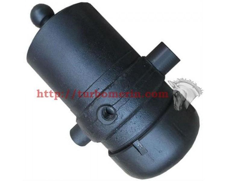 Гидроцилиндр САЗ 3502 | 5 штоков