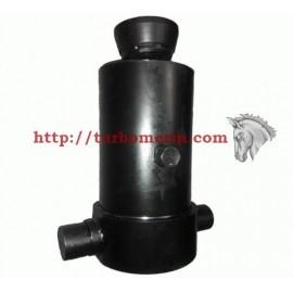 Гидроцилиндр прицепа КамАЗ 8560 4 штока