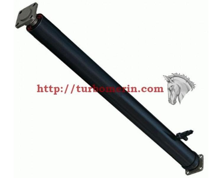 Гидроцилиндр КамАЗ 55111-8603010 3 штока