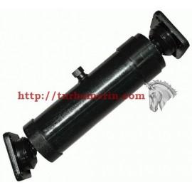 Гидроцилиндр прицепа КамАЗ 8560 3 штока