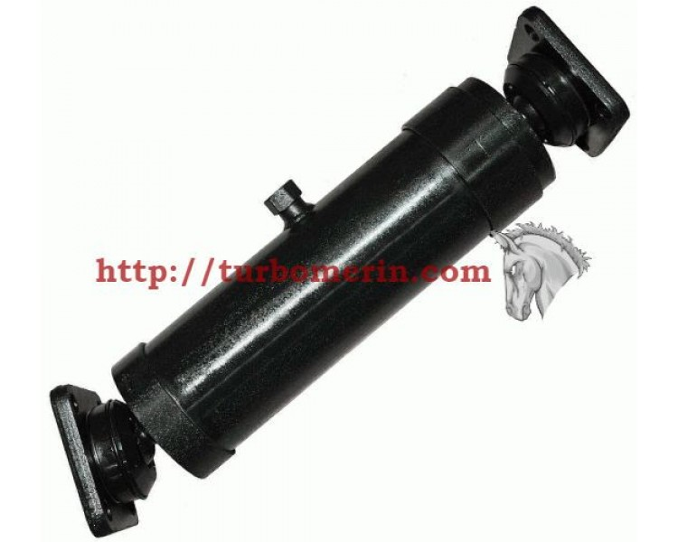 Гидроцилиндр прицепа КамАЗ 8560-8603010-01 3 штока