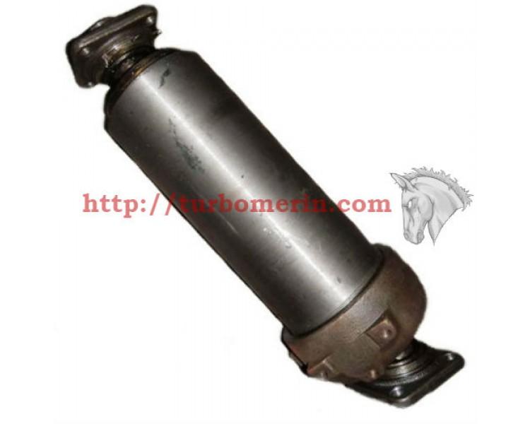 Гидроцилиндр ЗИЛ 3 штока | 555-8603010-10