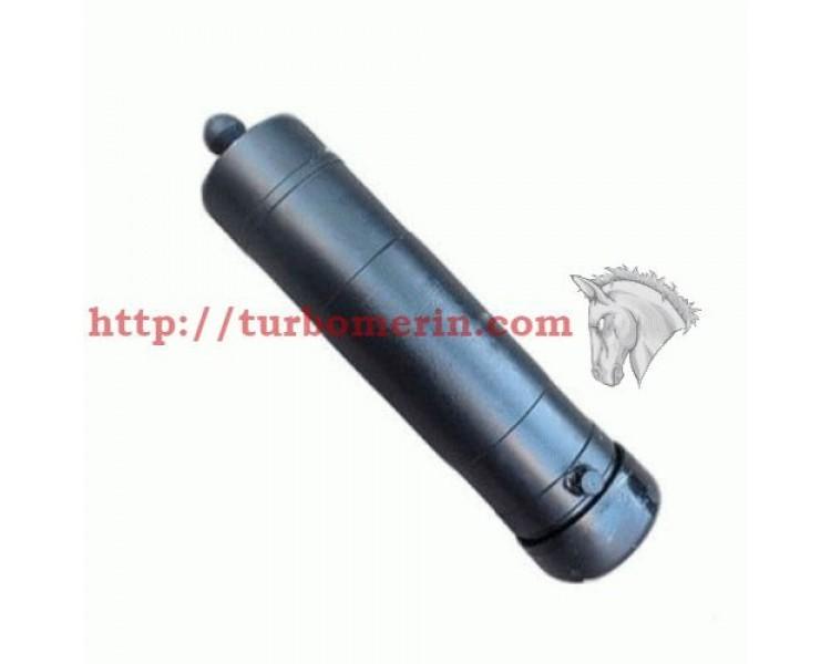 Гидроцилиндр 2ПТС-6 3 штока | ЦОМ 35072-8603010-41 Подъема прицепа 2ПТС-6