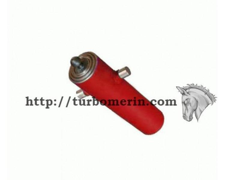 Гидроцилиндр 2ПТС-8 | 4 штока | ГЦТ1-4-20-1500