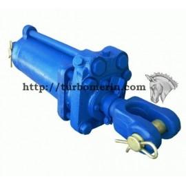 Гидроцилиндр навески МТЗ ЮМЗ Ц100х200-3 нового образца