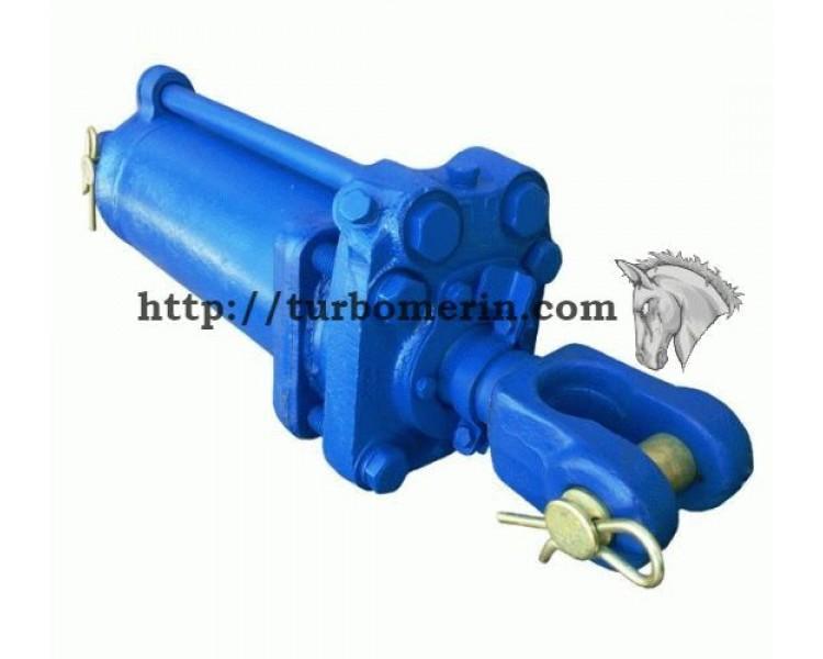 Гидроцилиндр ЦС 100 40 200 навески МТЗ ЮМЗ нового образца Ц100х200-3