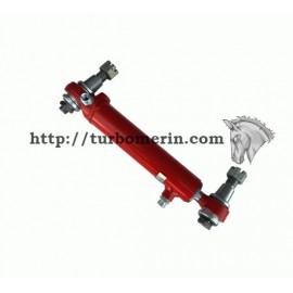 Гидроцилиндр рулевого управления МТЗ 50 25 200 с пальцами сб.