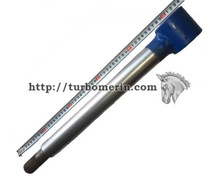Шток гидроцилиндра ЦС-125 Навески Т-150 | Шток гидроцилиндра ЦС 125х50х250