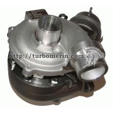 Турбина Renault Megane 1.5 DCI 2005-2006 54399700070/30