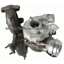 Турбина Seat Alhambra TDI 1.9D 1996-2003 713673