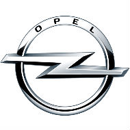 Турбины Opel